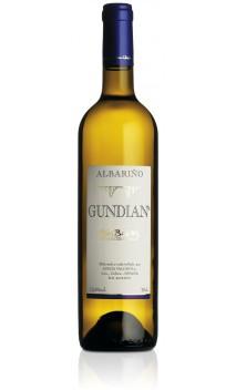 Albariño GUNDIAN 75cl.